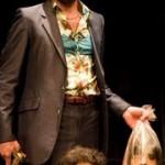 Mae Ross Student Alum Hrach Titizian Opens On Broadway