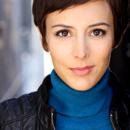 3-2-1 Acting Studios Success Story: Gabriela Fresquez