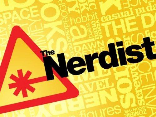 Nerdist Logo — Nerdist