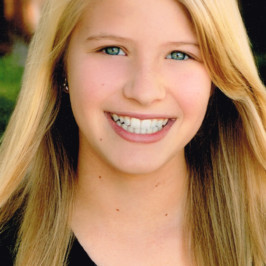 3-2-1- Acting Student Maggie Runkle-Edens Shines in Two Music Videos!