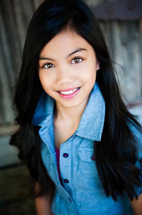 Cute Teen Casting
