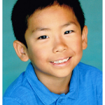 Dylan Huang Booked NBA Commercial with Jeremy Lin!