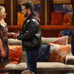 3-2-1 Acting Coach Cheryl Texiera: Will her Character on Girl Meets World Say Yes?