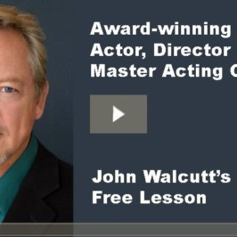 Best Online Acting Class for Kids,Teens & Young Adults
