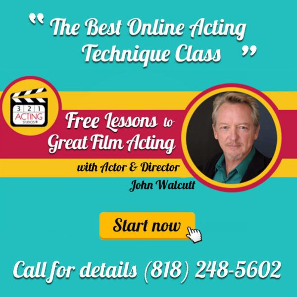 3-2-1- Acting Studios - Acting Classes in Los Angeles for