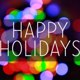 Holiday Special Dec 2016